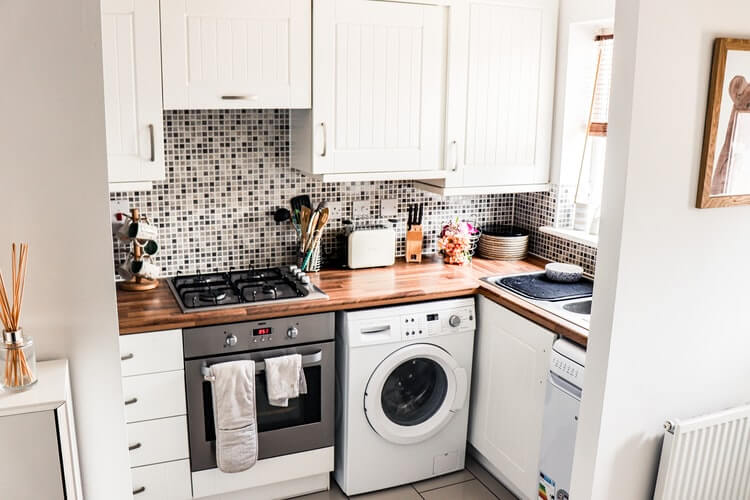 modern house condo kitchen trend this 2021 - malayan condo insurance philippines